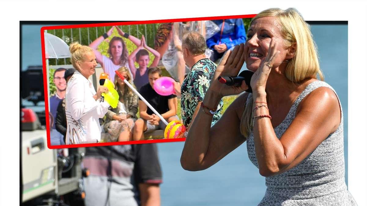 Photo of Schlager: Andrea Kiewel verursacht Skandal im ZDF-Fernsehgarten – er sagt, die Fernsehzuschauer seien sprachlos