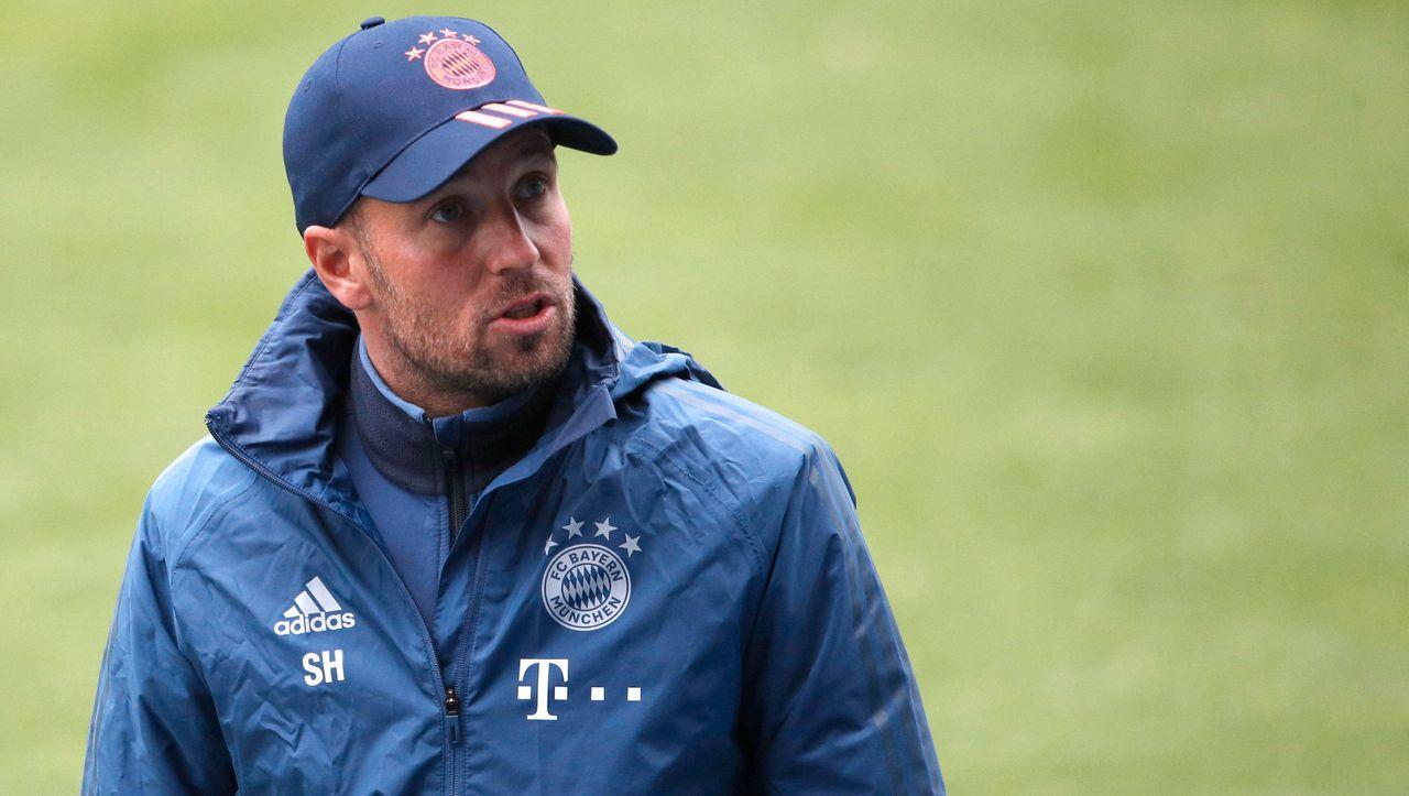 Photo of Sebastian Hoeneß wird neuer Trainer der TSG Hoffenheim