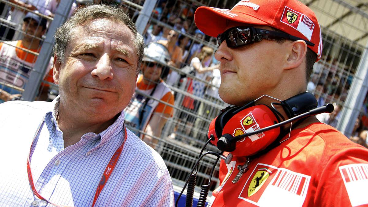 """Photo of Sebastian Vettel: Formel-1-Insider kritisiert Ferrari – """"Michael Schumacher öffnet auch die Tür"""""""