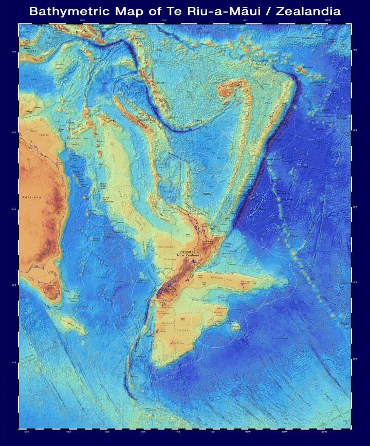 Bild von Seeland