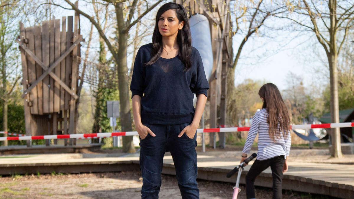 "Stalker jagt Star TV - ""Befürchtet, er hätte meine Tochter entführt"""