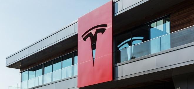 Photo of Starke Zahlen: Tesla übertrifft alle Erwartungen – Tesla-Aktien können keine Gewinne halten und schließen eine deutlich schwächere Botschaft