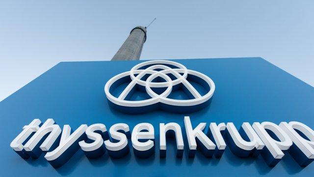 Photo of Thyssenkrupp verkauft wertvolles Aufzugsgeschäft