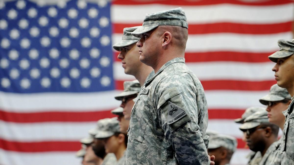 Photo of USA ziehen 12.000 US-Truppen aus Deutschland ab – Politik