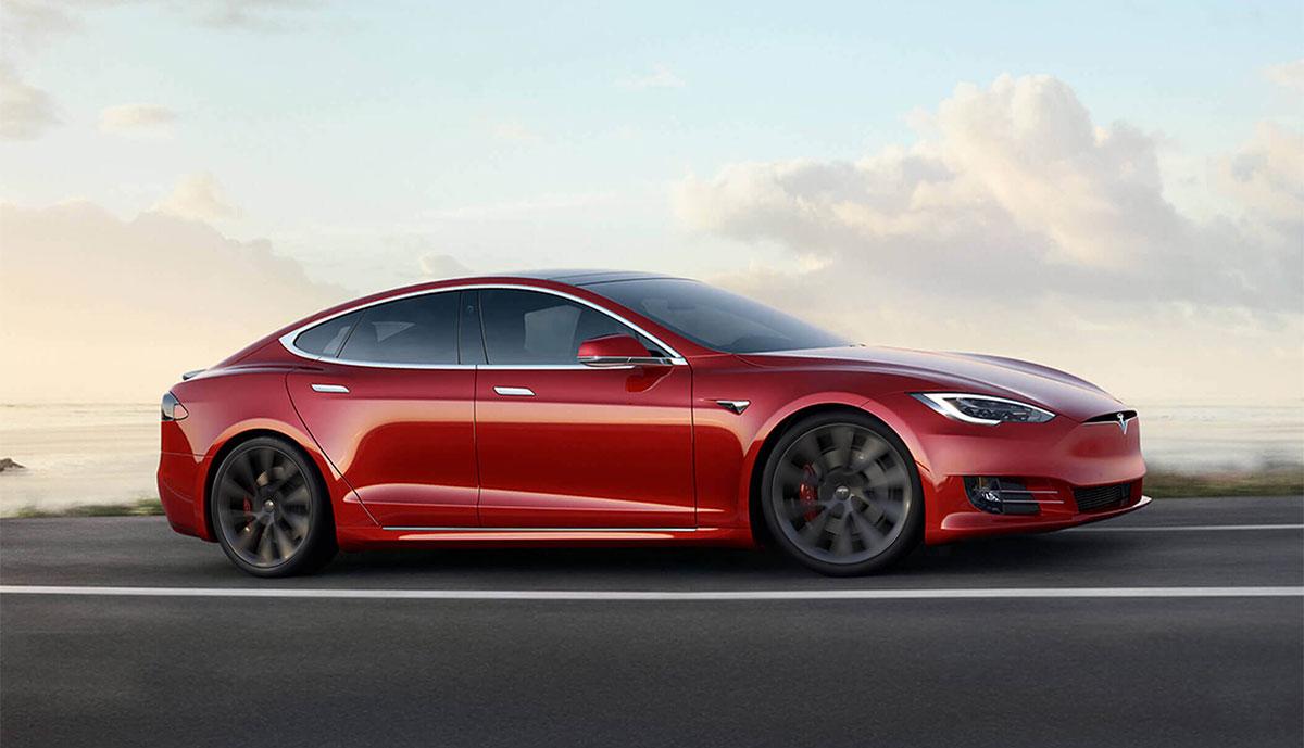 Photo of VW Boss: Tesla zeigt, dass elektronische Autos rentabel sein können