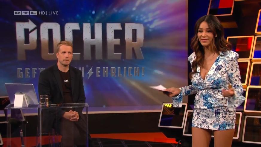 """Photo of Verona Pooth: Ihr Sohn schämt sich für Oliver Pochers Show: """"Ich bin bereit zu gehen"""""""
