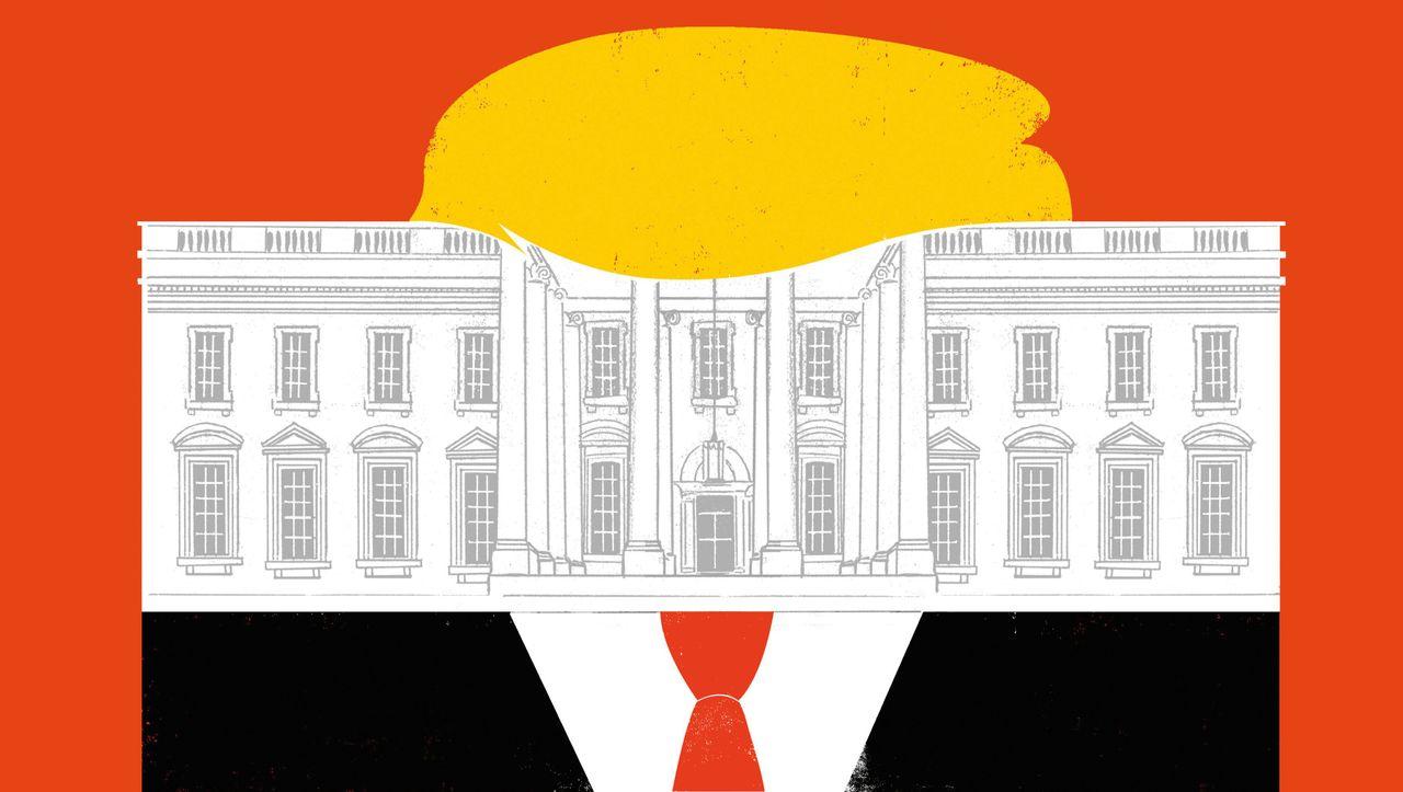Photo of Wahlkampf in den USA: Denken Sie an die Zeit nach dem Start von Donald Trump