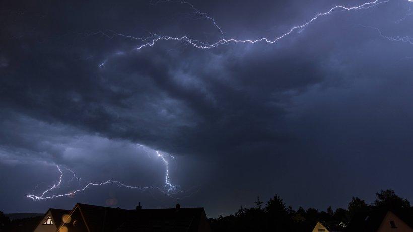 "Photo of Wetter: Experte erwartet Katastrophenszenario!  ""Angst"""