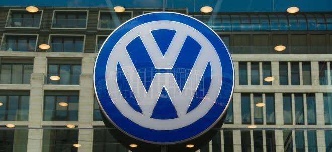 Photo of Ziel: VW-Split: Volkswagen mit Milliardenverlusten – Dividende für 2019 deutlich reduziert |  Botschaft