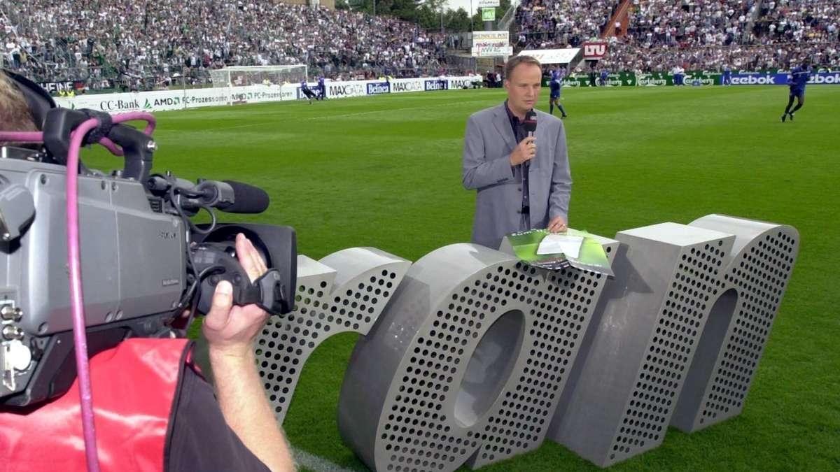 """ran (Sat.1): Fußballformat """"Vater"""" lief tot - Freund von Kerner, Beckmann und Welke"""