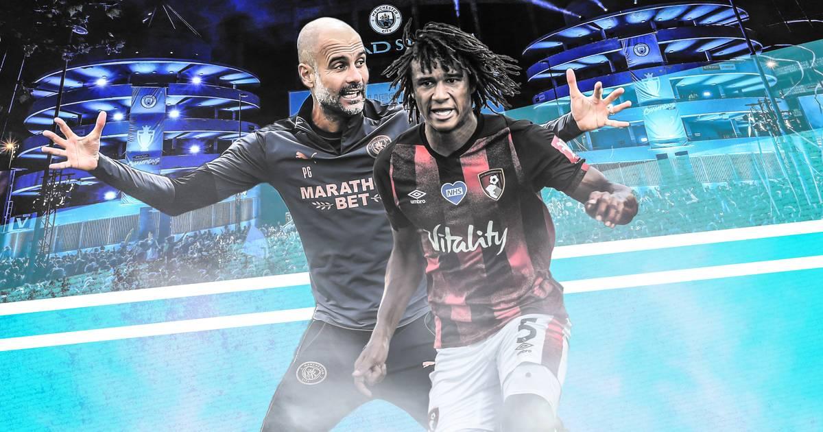 Photo of Manchester City vor dem Kauf von Nathan Aké