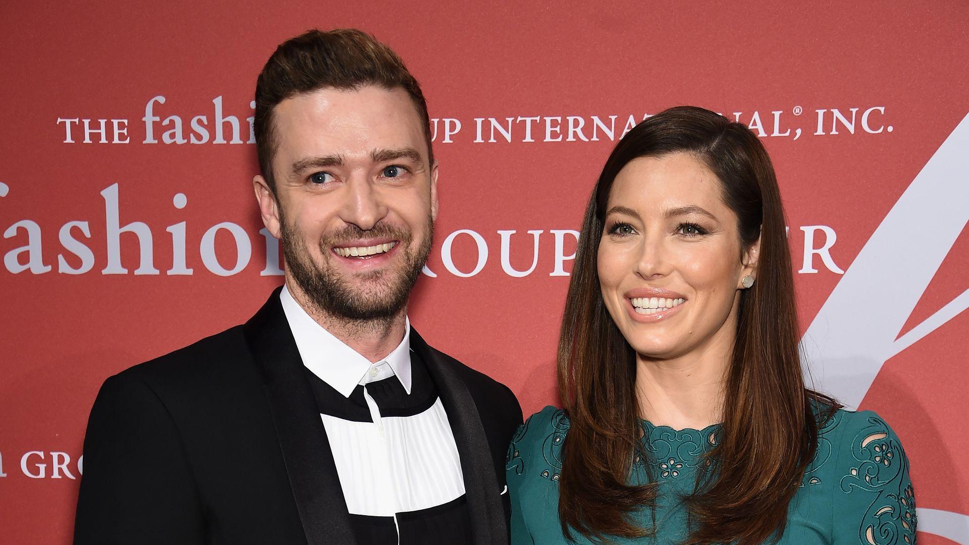Photo of Freund bestätigt: Justin Timberlake ist wieder Vater geworden