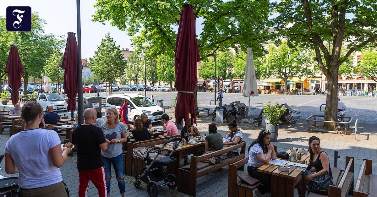 Photo of Offenbach meldet keine neuen Koronarinfektionen