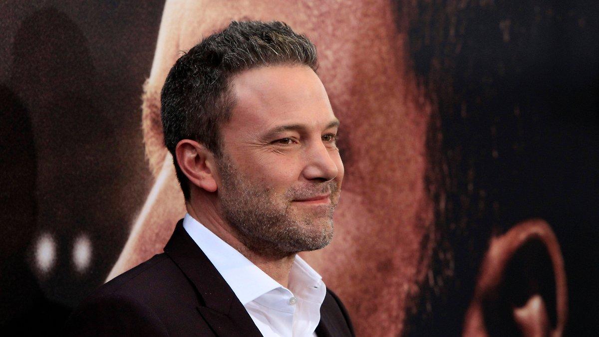 Keine Einladung zur Premiere 007: Ben Affleck muss draußen bleiben