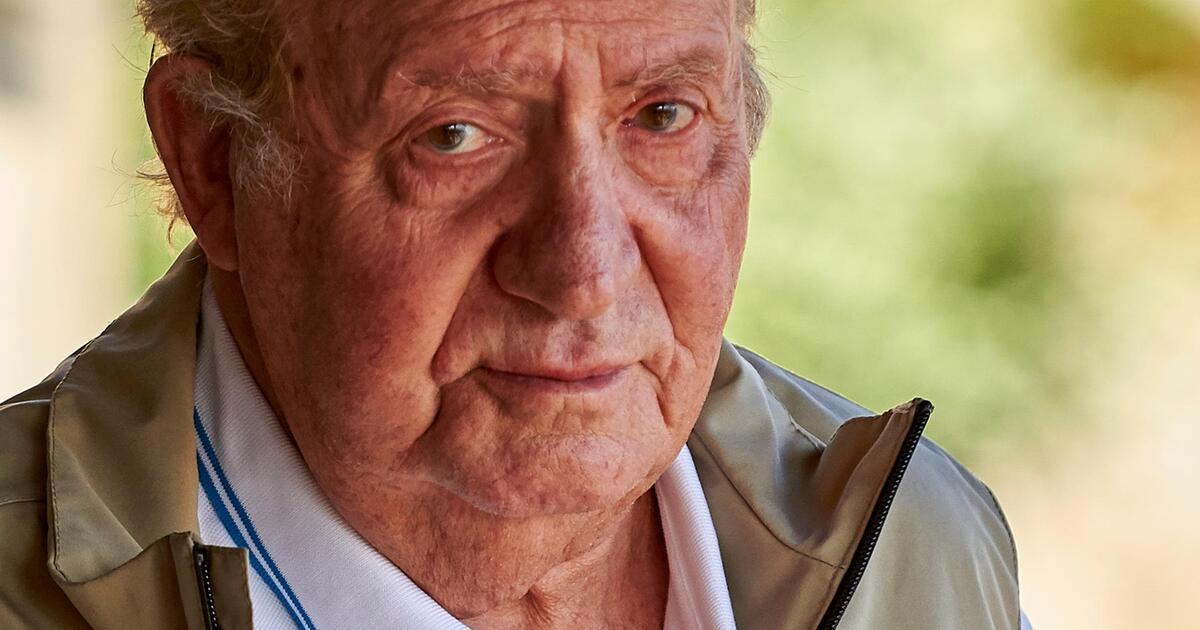 Photo of Der ehemalige spanische König Juan Carlos floh offenbar in die Dominikanische Republik