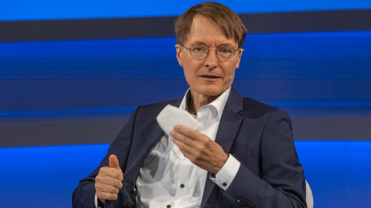 Photo of In Maischberger: Karl Lauterbach warnt vor einer zweiten Welle in der Krone