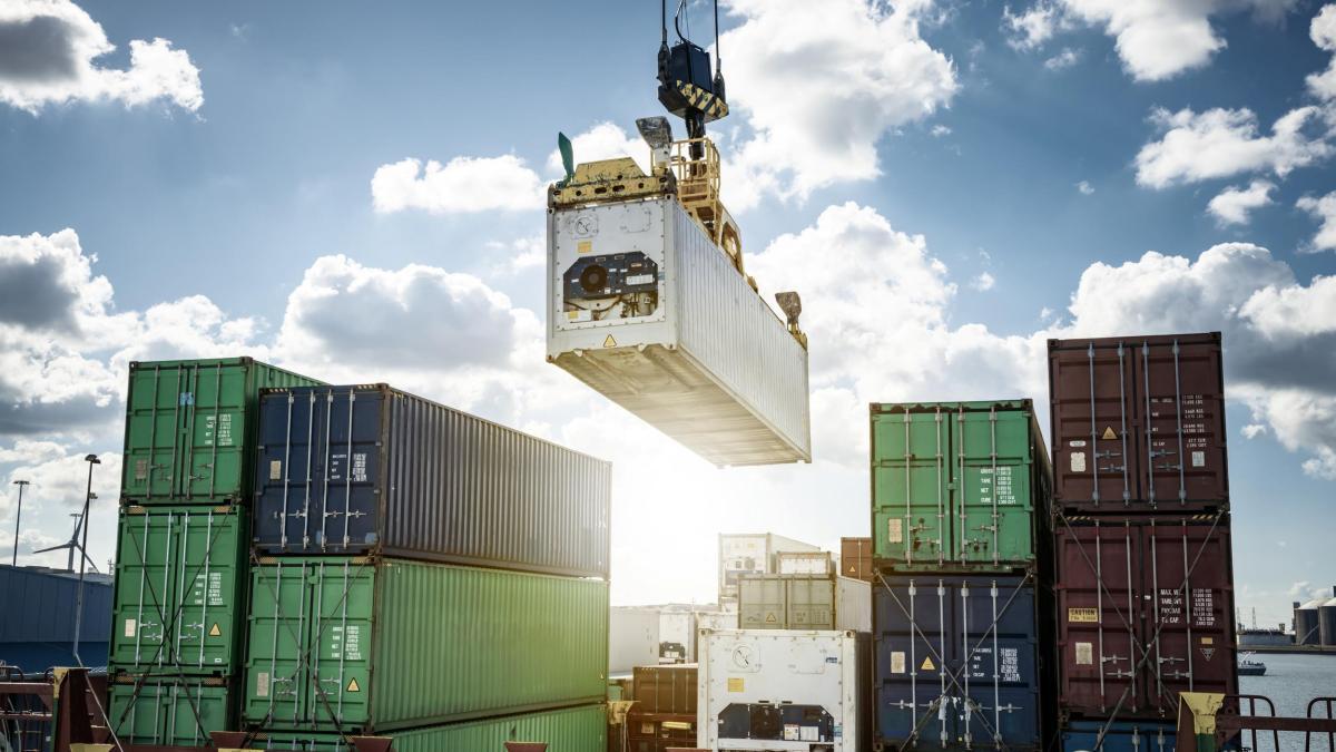 Photo of Wachstum von 14,9 Prozent: Die deutschen Exporte wachsen schneller als seit 1990