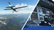 Microsoft Flight Simulator 2020 - VR kommt im Herbst