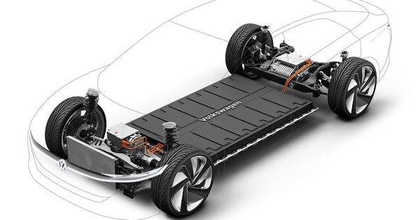 Photo of Elektroautos: Europas neue Superbatterie wird billiger und ohne Kobalt