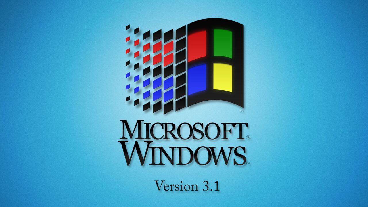 Photo of C:  B_retro  Ausgabe_42 : Microsoft Windows 3.1 – ComputerBase