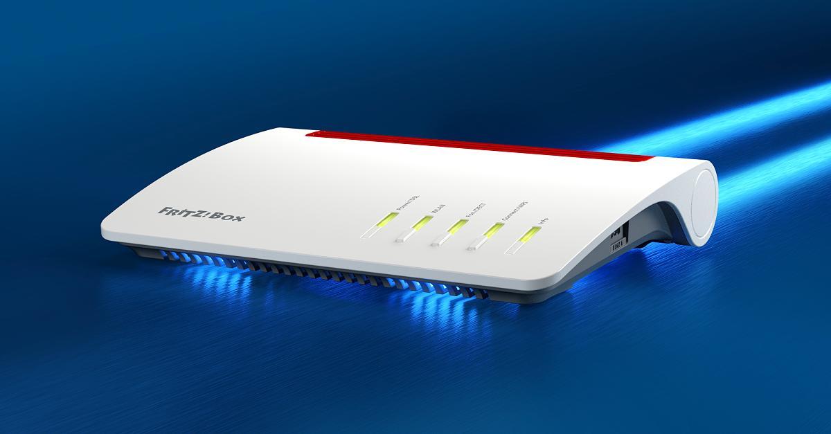 Photo of Die FritzBox wird mit dem neuen WLAN-Standard ausgestattet