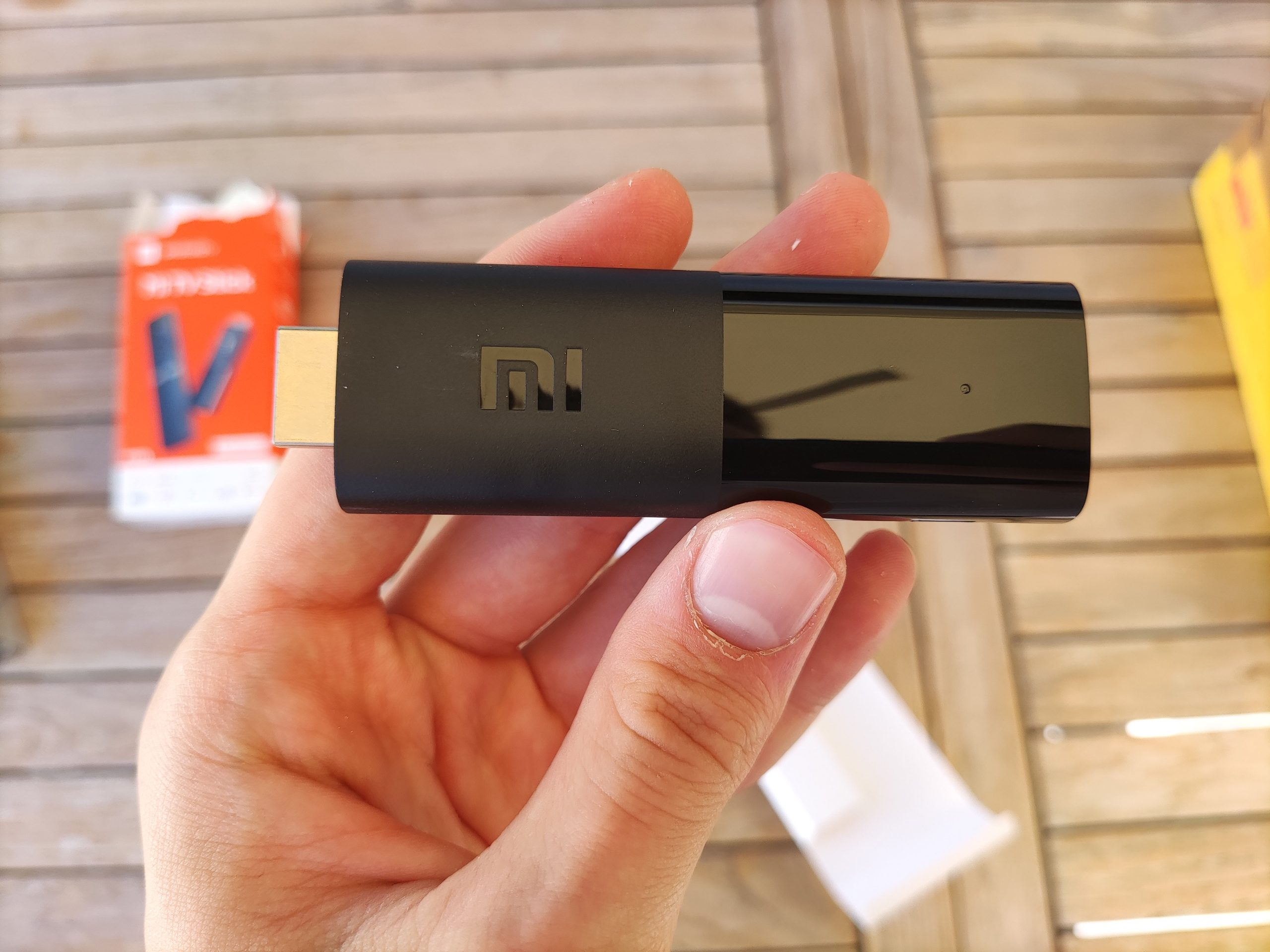 Photo of Feuer-TV-Wettbewerb: Xiaomi Mi TV Stick in Test