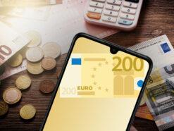 Smartphones bis 200 Euro