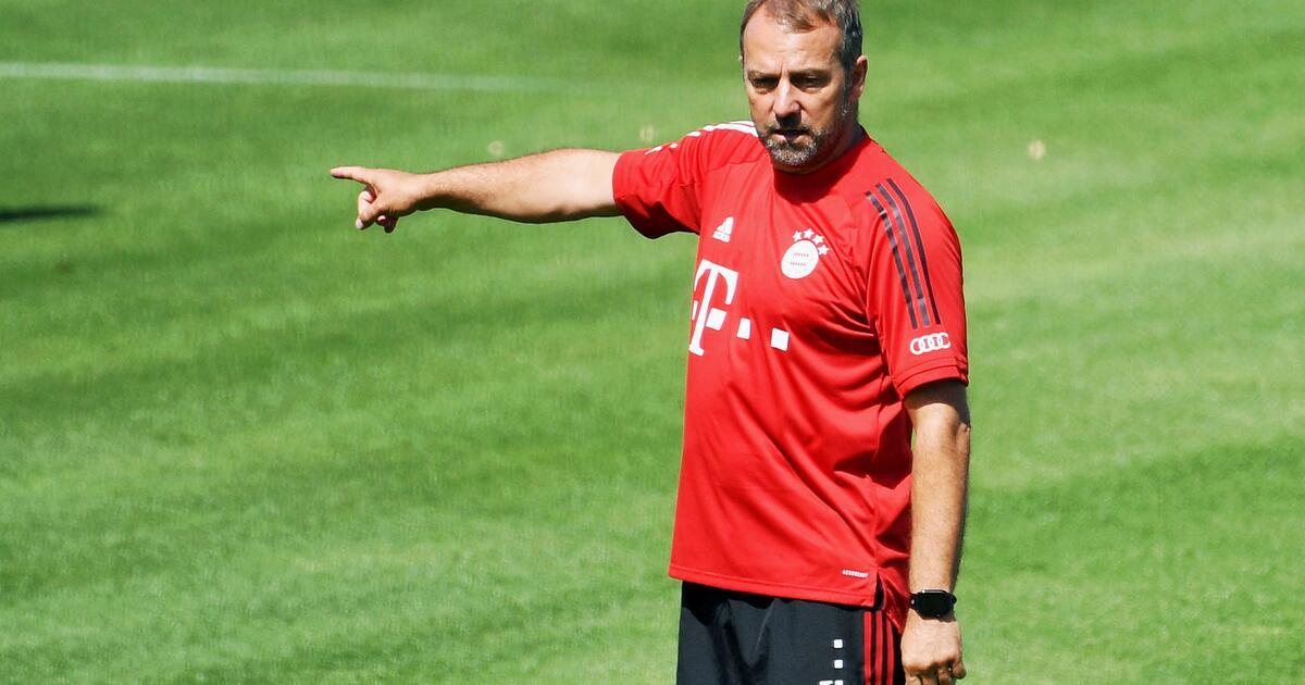 Bayern-Trainer Flick fordert Ersatz für Thiago und Coutinho