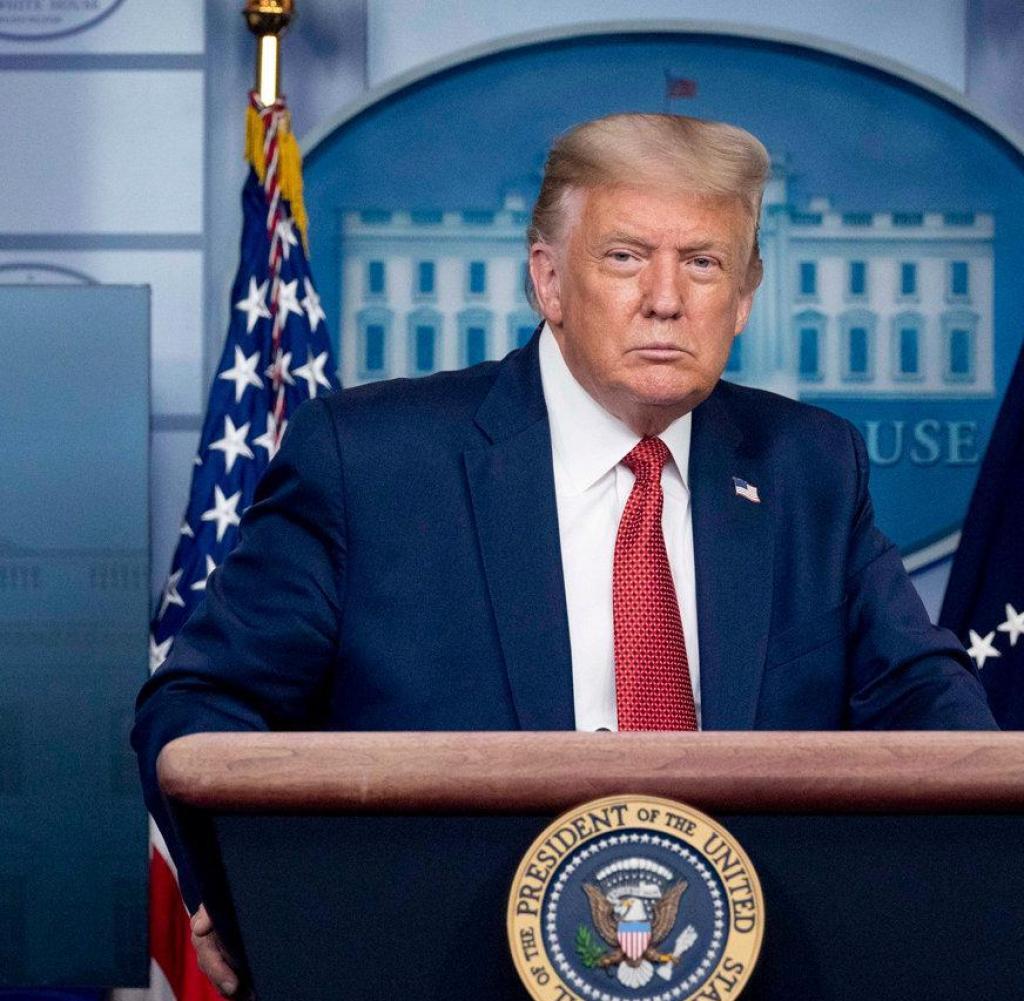 Wenn es eine Sache gibt, die die Deutschen verbindet, dann ist es ihr Hass auf den amerikanischen Präsidenten, kommentiert Matthew Karnitschnig, Berliner Top-Korrespondent für Politico in Europa