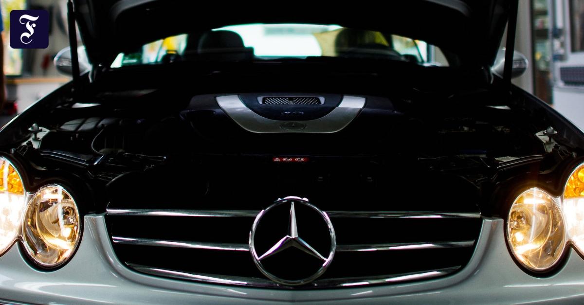 Photo of Daimler stimmt einem Milliarden-Dollar-Vergleich mit der US-Öl-Affäre zu