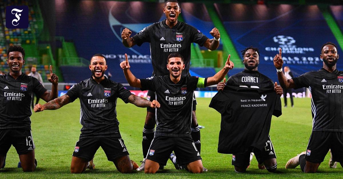 Photo of Lyon besiegte Manchester City und traf die Bayern