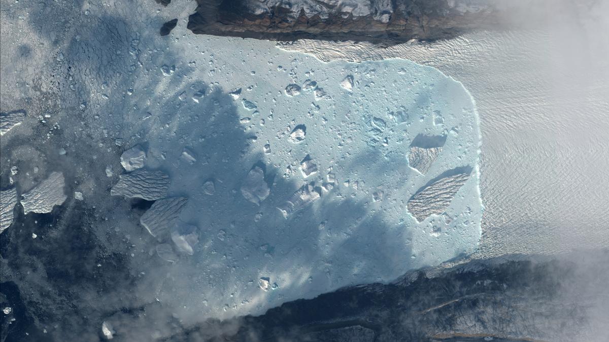 Photo of Grönland: Forscher untersuchen die Ursache des Eisschmelzens