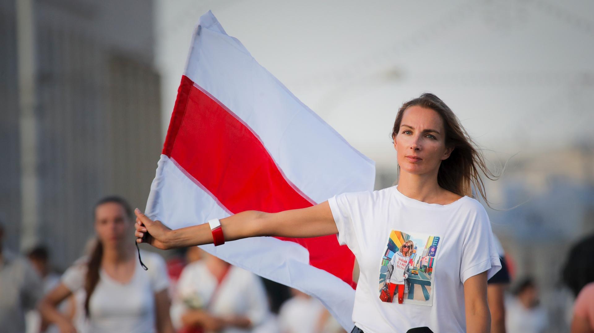 Photo of Frauen führen die Revolution an