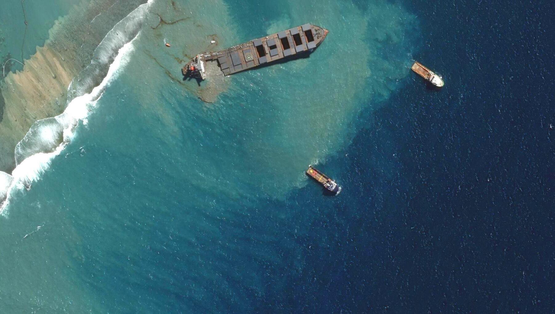 Bild für Frachtschiffe