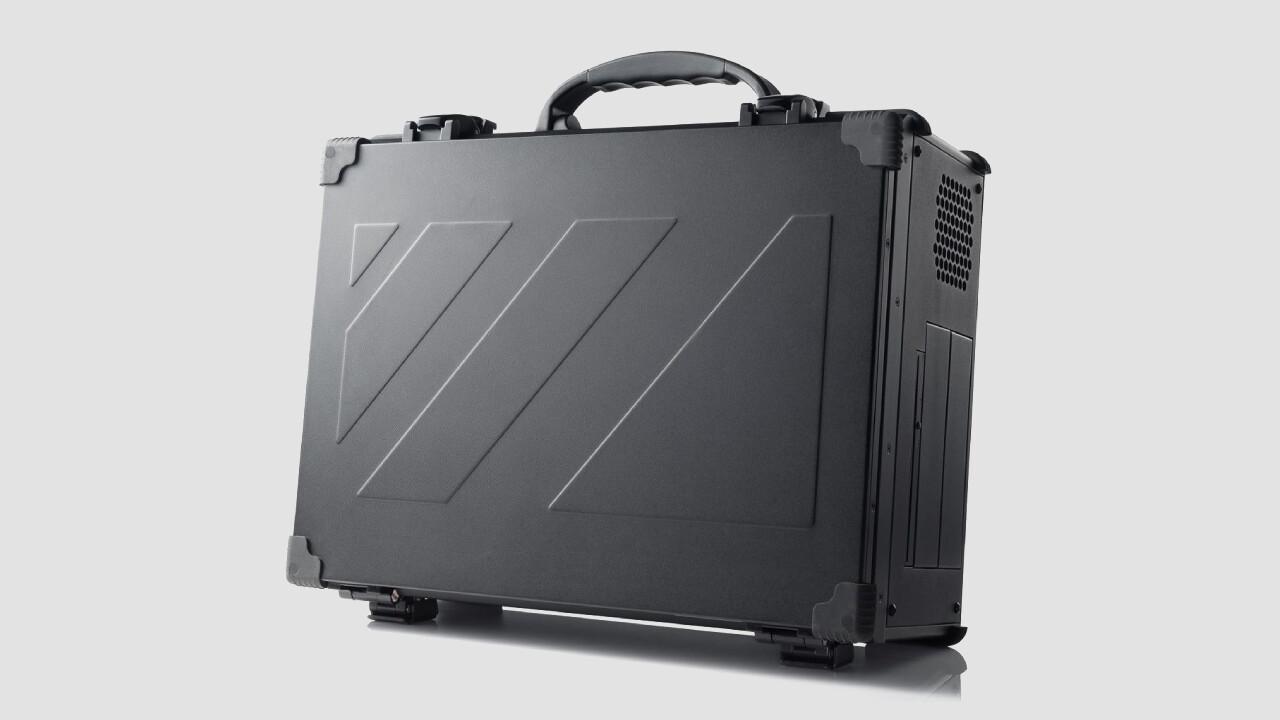 Photo of A-XP Media Workstations: Epyc & Threadripper in einem Fall für 8.000 bis 116.000 US-Dollar