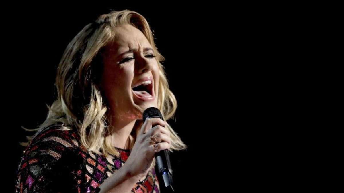 Photo of Adele: Ist sie wirklich? Der Sänger ist unbekannt – Fans suchen nach Identitätsnachweisen