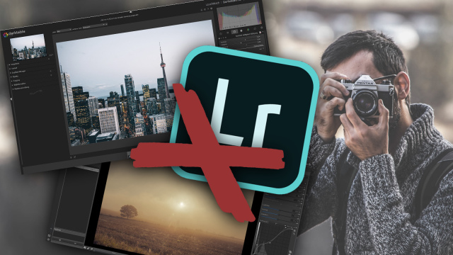 Photo of Adobe Lightroom Alternative: Die besten kostenlosen Fototools