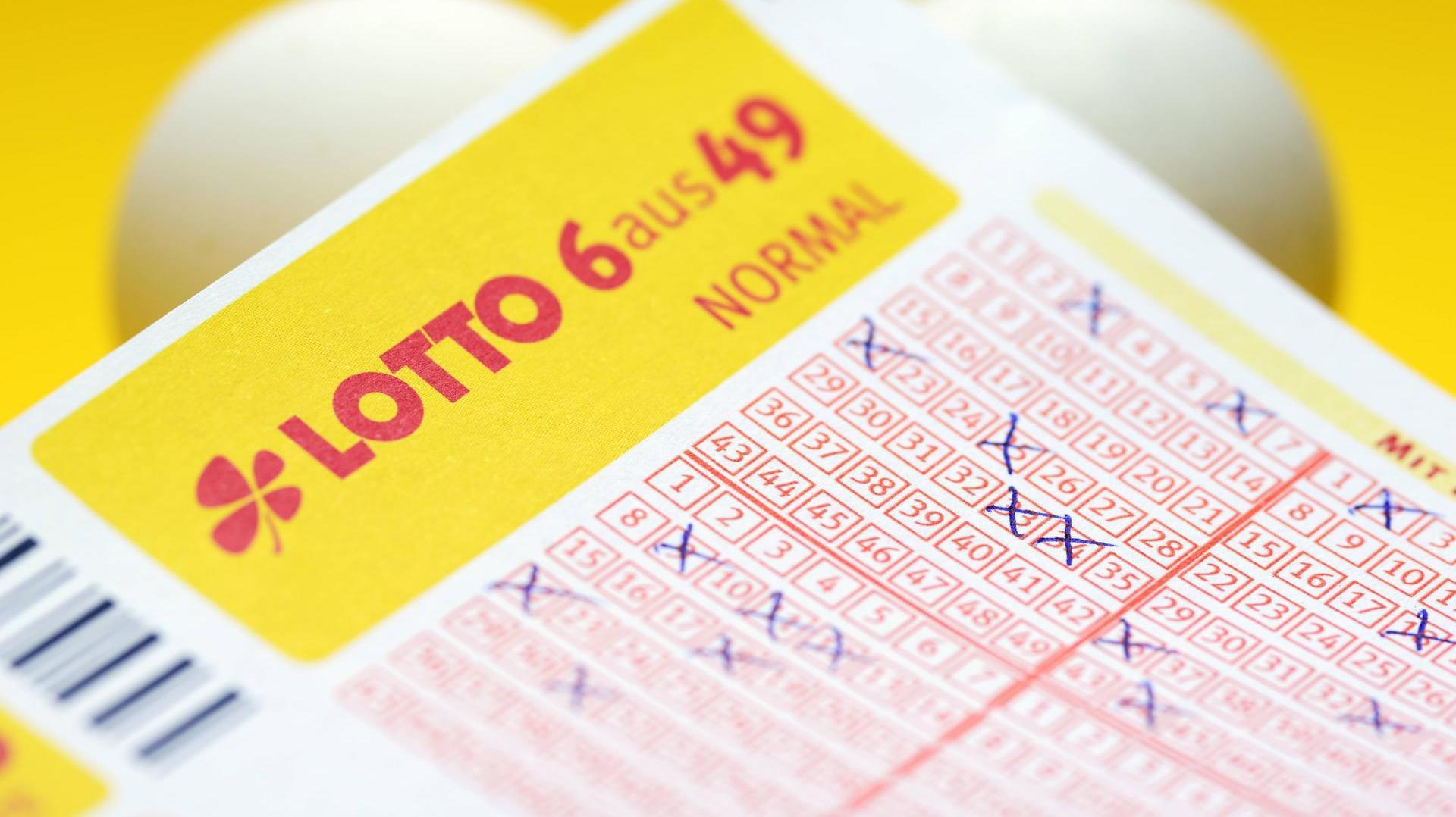 Photo of Aktuelle Lotterienummern von heute