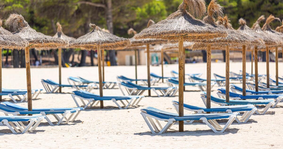 Photo of Angst vor deutscher Reisewarnung: Wird Mallorca das nächste Kronenrisikogebiet sein?