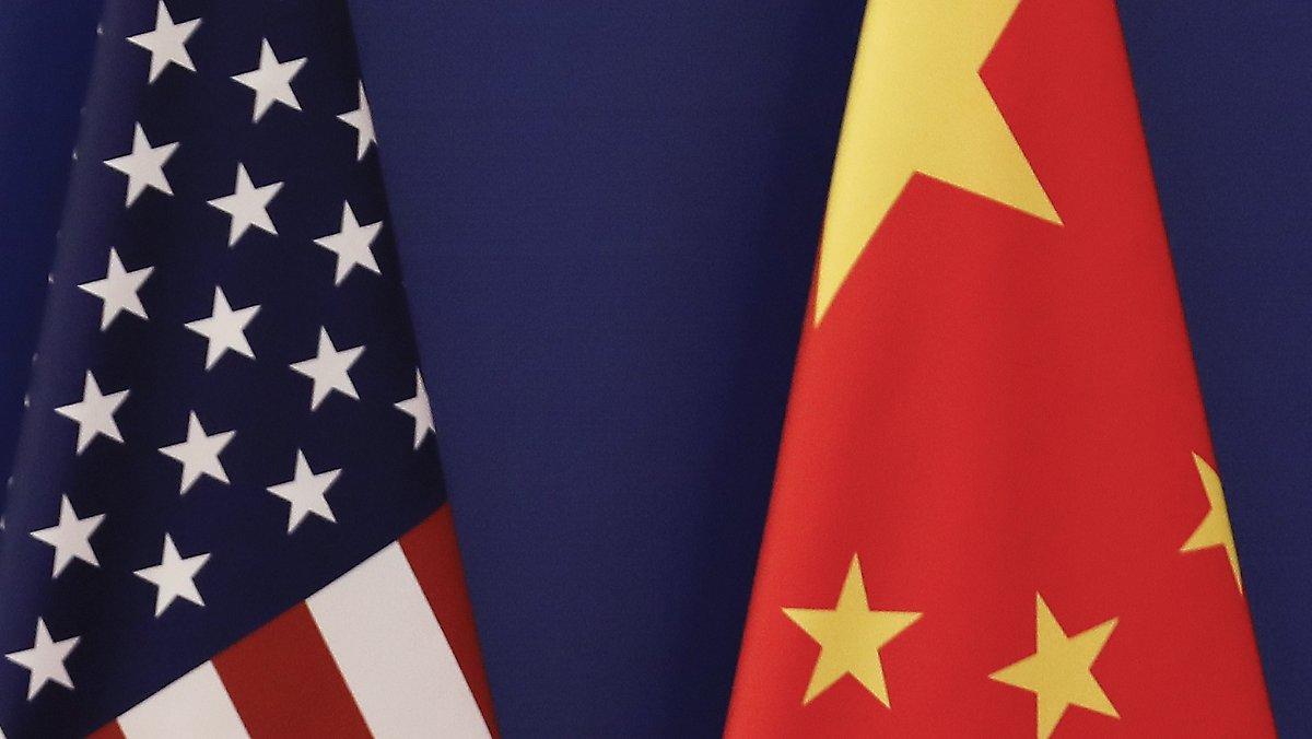 """Photo of Annäherung an die USA ?: China will keinen neuen """"Kalten Krieg"""""""