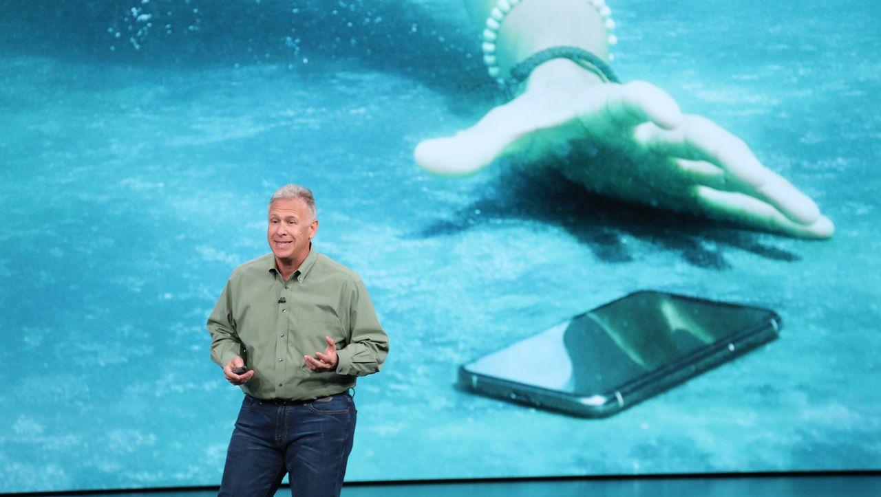 Photo of Apple: Phil Schiller verlässt das Unternehmen, Greg Joswiak übernimmt