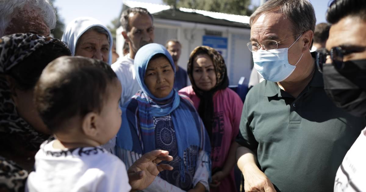 Photo of Armin Laschet: Corona-Negativtest nach einer Reise nach Griechenland