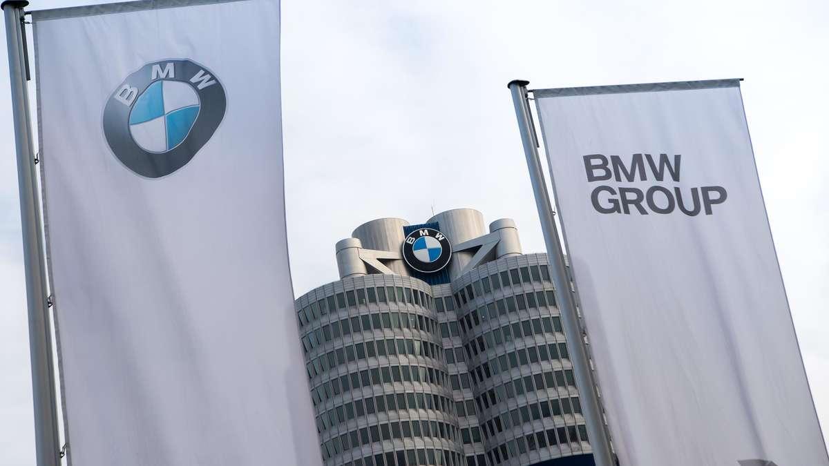 Photo of BMW rast in die roten Zahlen – München aus Angst schlimmer zu verlieren