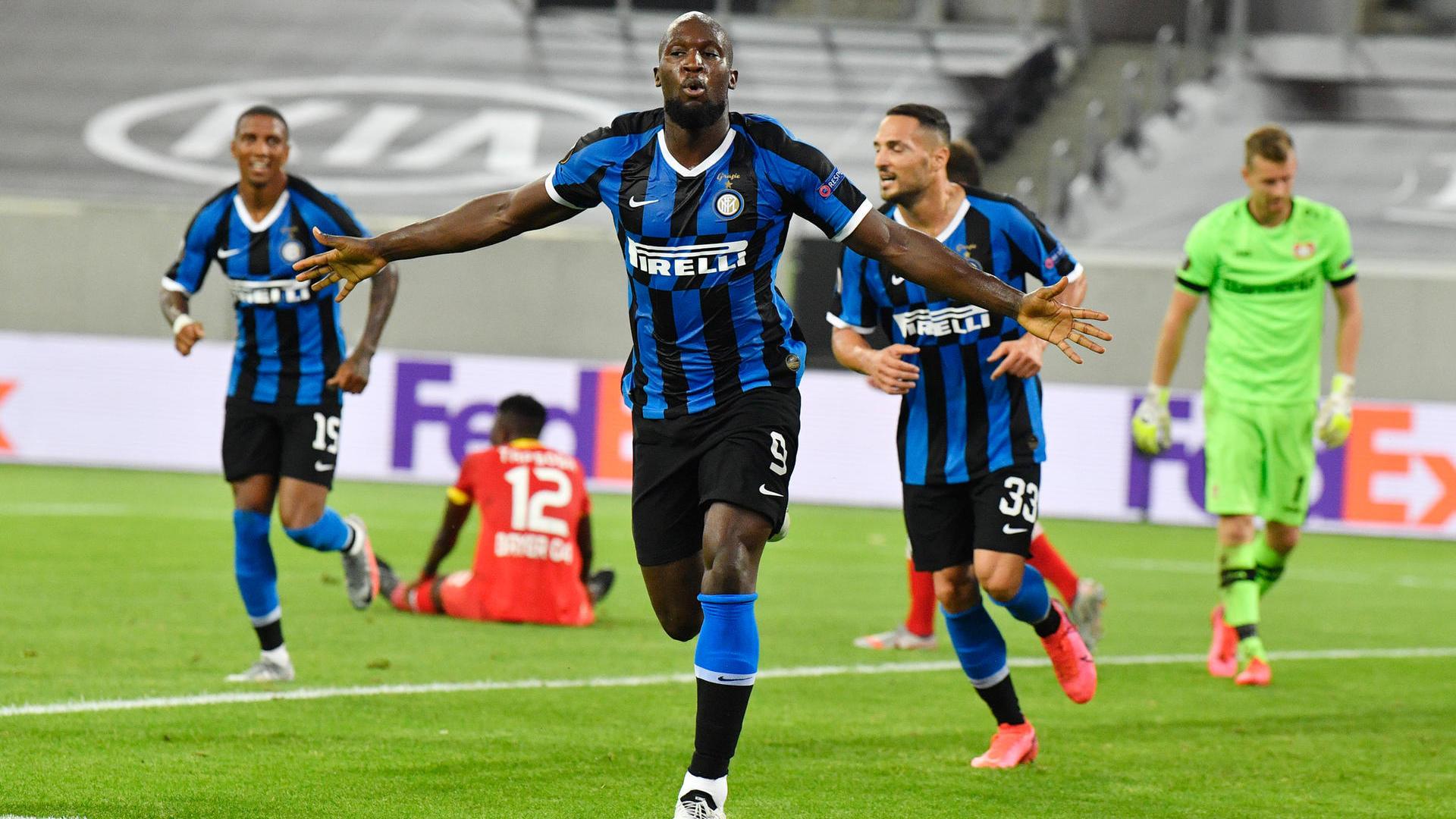 Photo of Bayer Leverkusen ist raus!  Bitterer Verlust des Viertelfinals gegen Inter