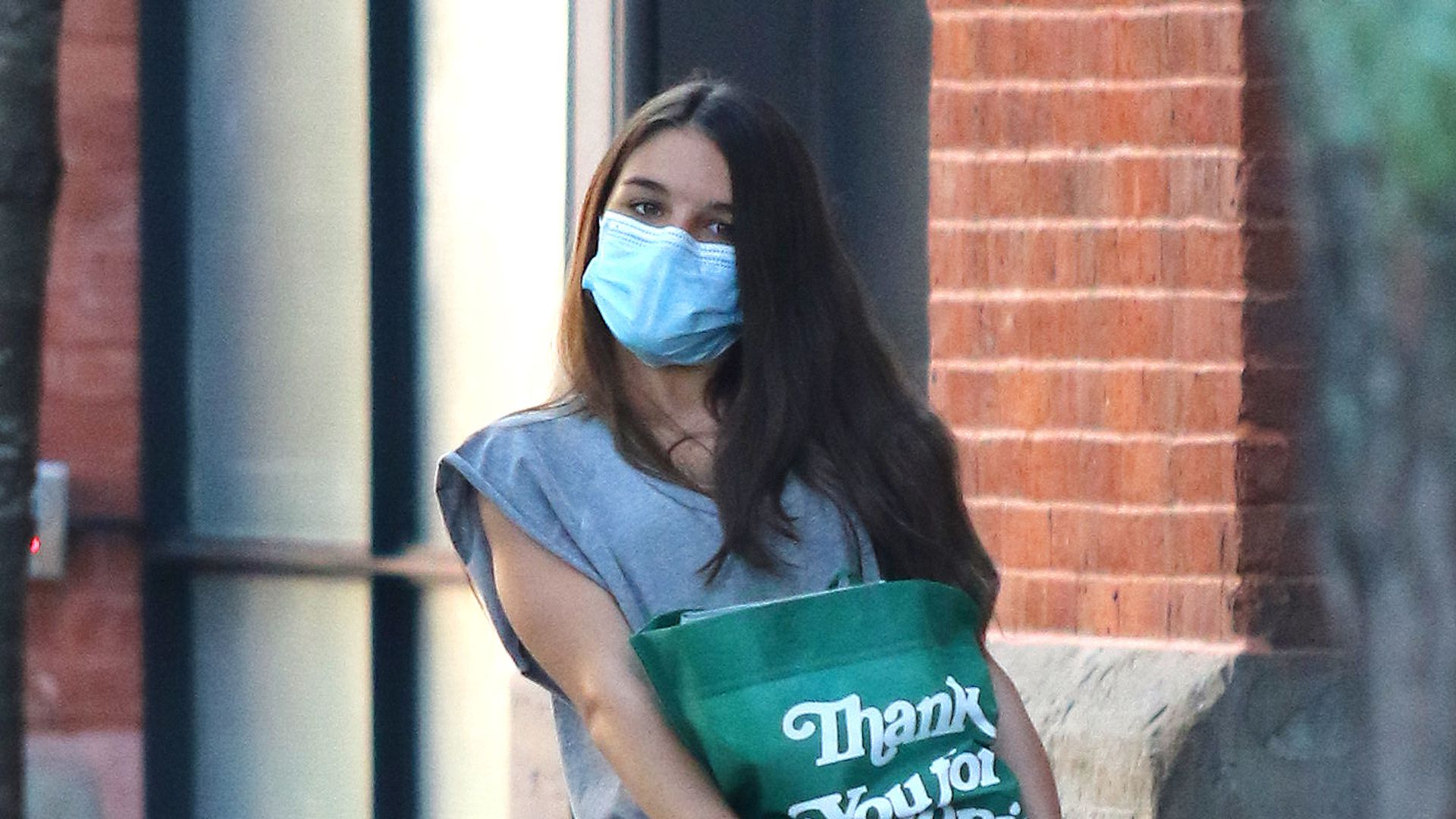 Bekannt?  So wurde Suri, die älteste Tochter von Tom Cruise!