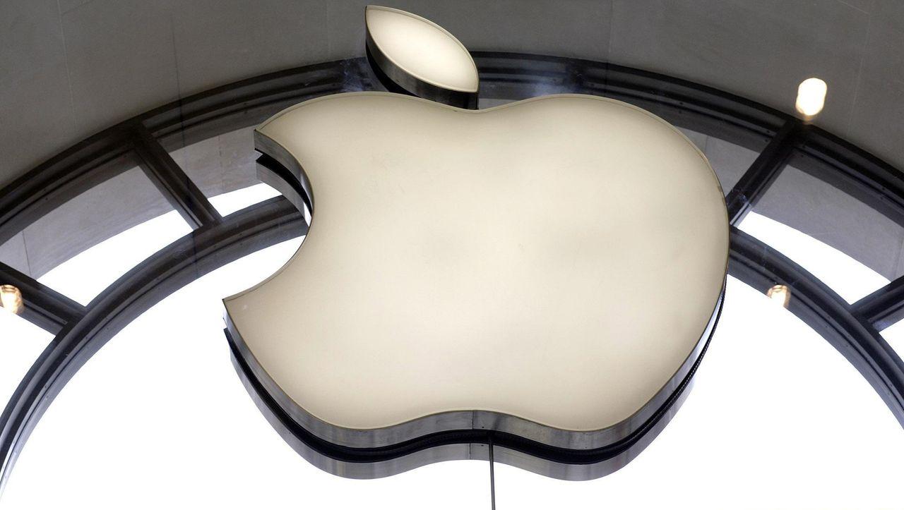 Photo of Berichten zufolge zahlt Apple eine halbe Milliarde Dollar für 4G-Patente
