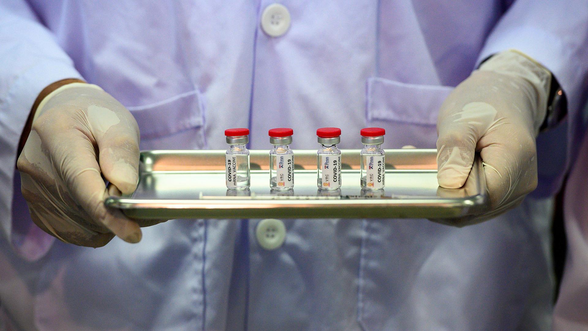 Photo of BioNTech: Die Zahlen sind da, aber …