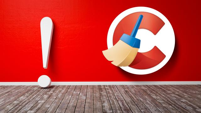 CCleaner: Probleme mit Windows 10 und Firefox