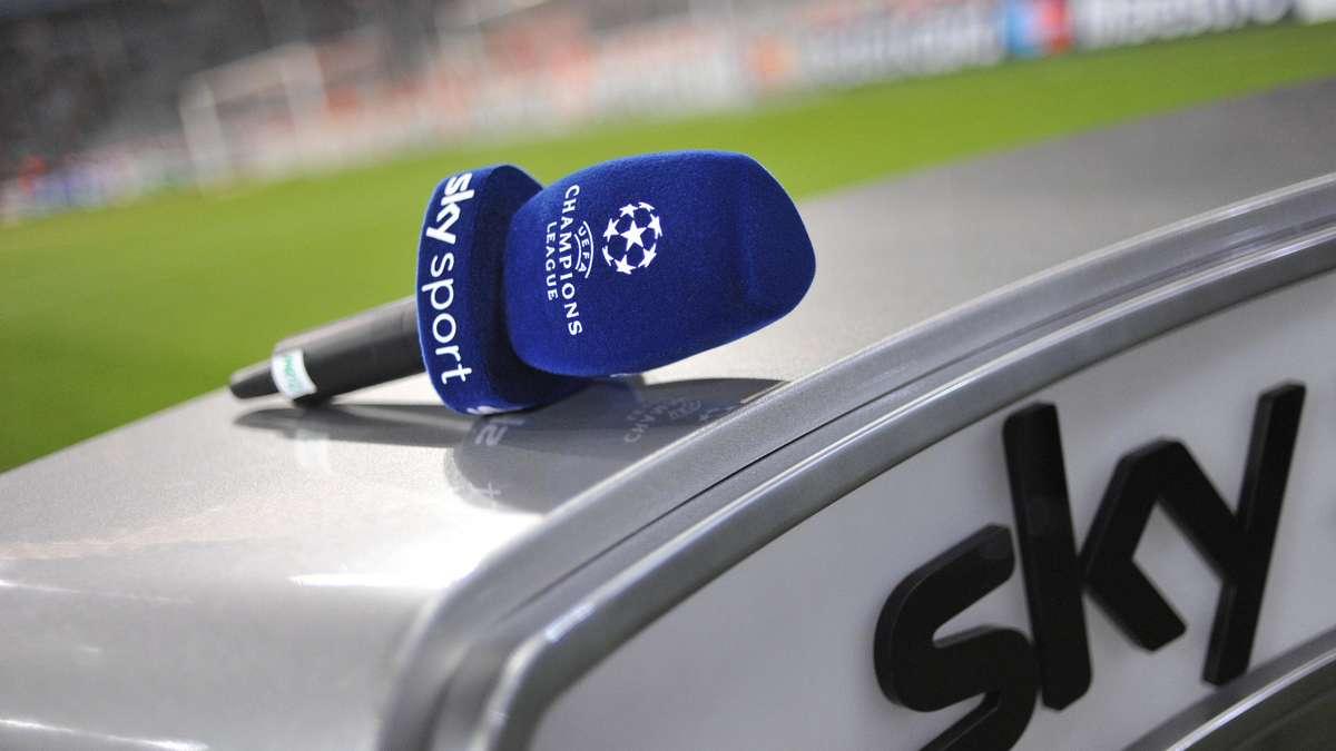 Photo of Champions League: TV Haman!  Sky muss CL-Rechte an den DAZN-Streaming-Dienst senden