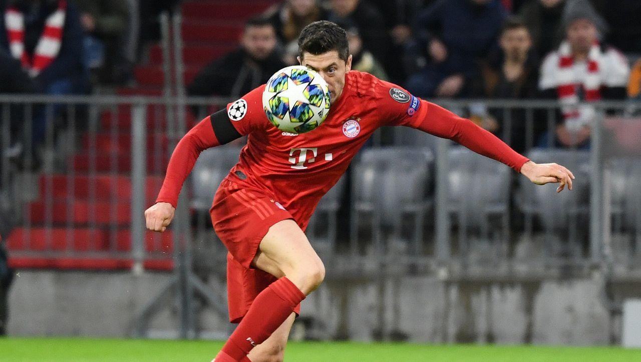 Photo of Champions League: Warum der FC Bayern München auf den Titel hoffen kann
